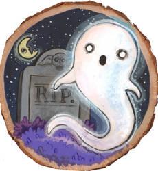 Ghosty by smushbox