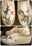 Harmony and Peace Shoes