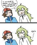 proper pokemon behaviour