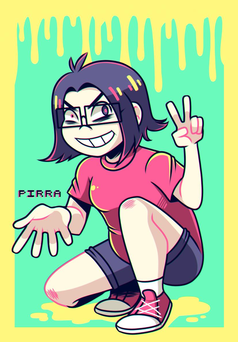Pirra's Profile Picture