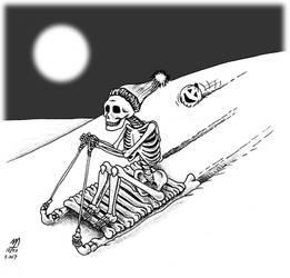 Halloween is My Xmas 2007 by Matttowler