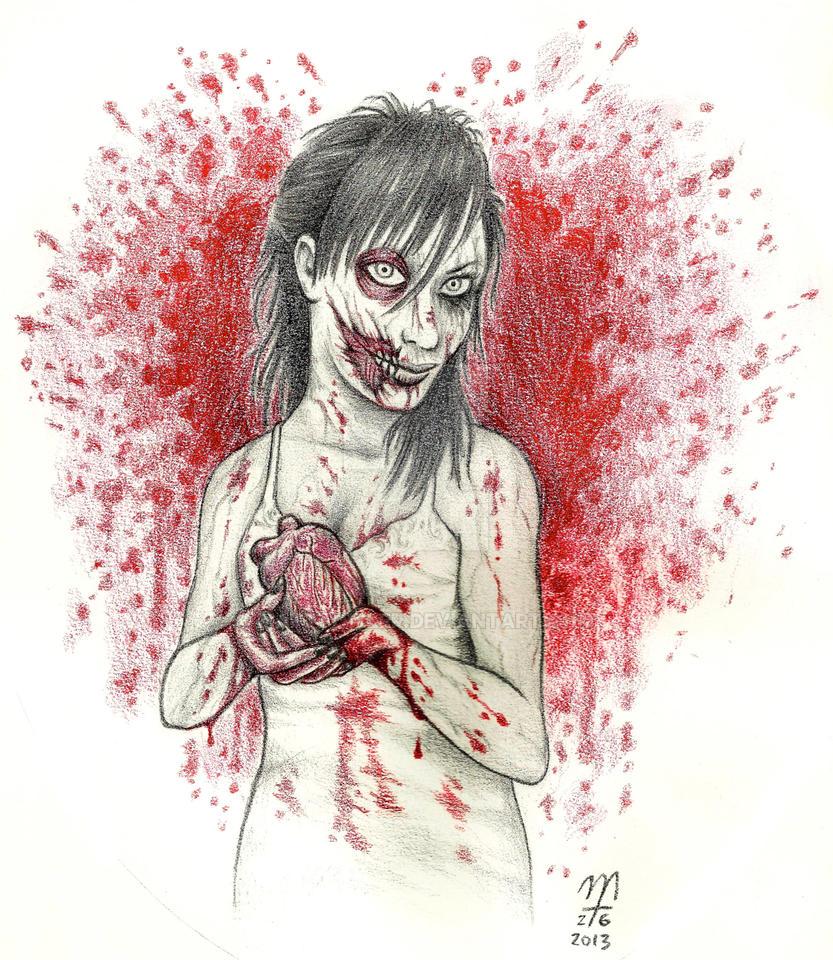 Take My Heart by Matttowler