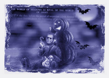 Halloween is My Xmas 2002