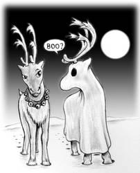 Halloween is My Xmas 2006 by Matttowler