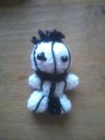 Crochet Stitchpunk - 6 by ladyofthewilds