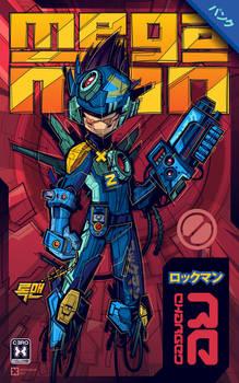 Megaman Recharged
