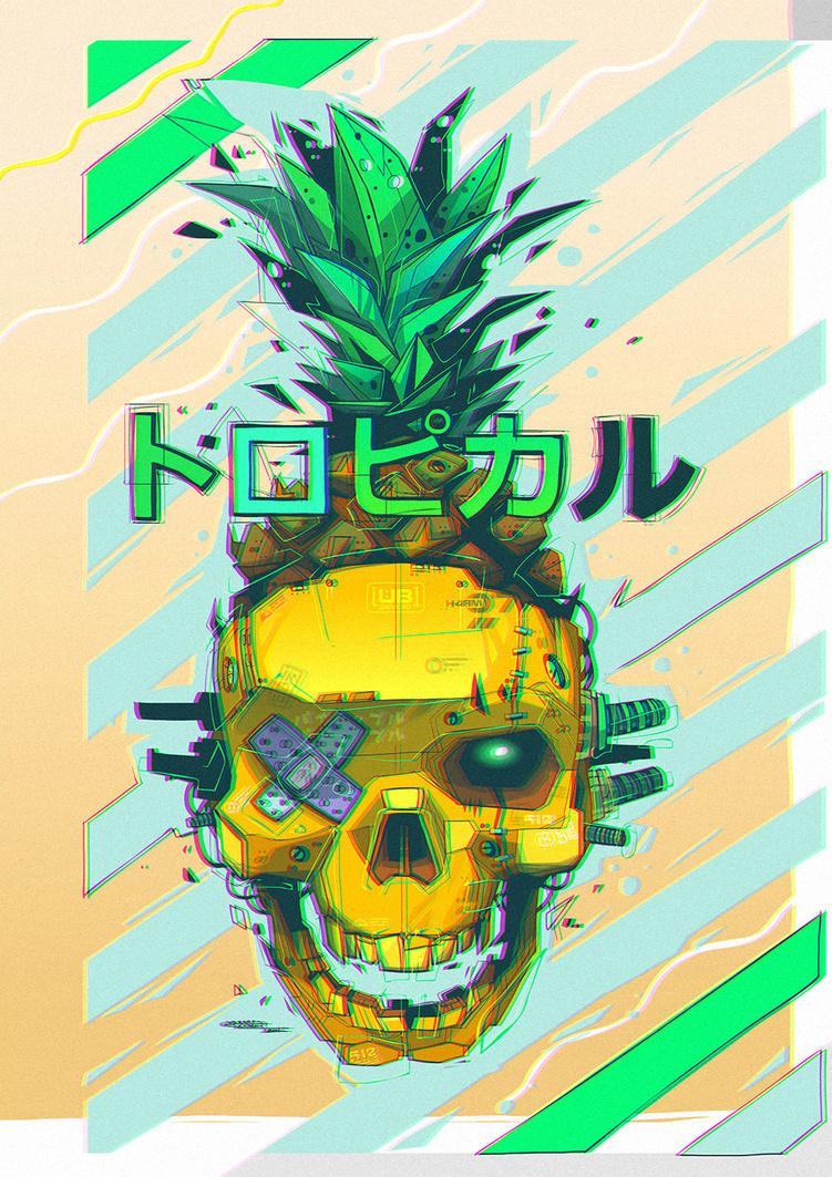 Tropical Fresh by motloch