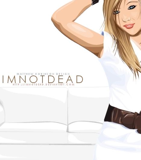 ImNotDead's Profile Picture
