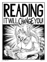 Reading Will Change You