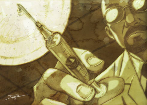 Item - Syringe