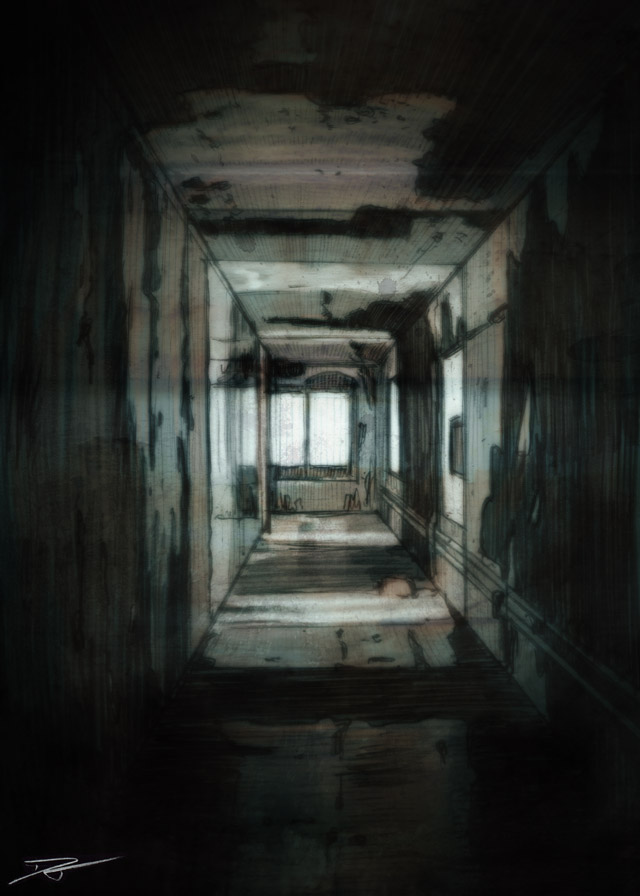 Room 1 by dirktiede