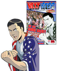 b18573831 HassaNl 5 1 World Cup Manga Cover by dirktiede