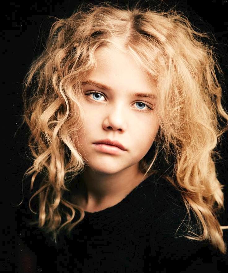 Beautiful Little Girl By Gauchocamba On Deviantart
