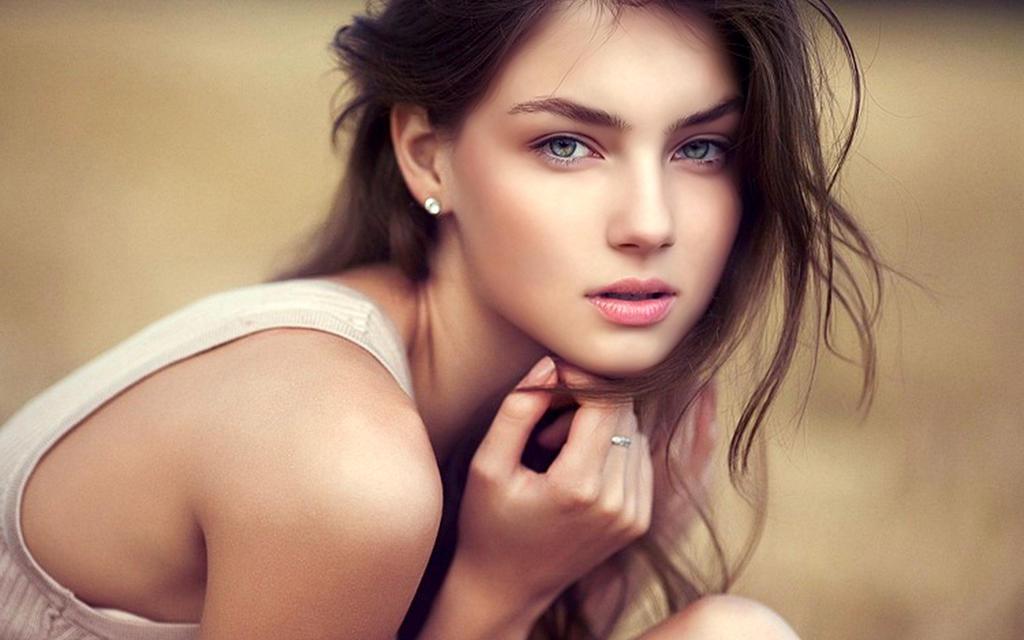Really Pretty Girl By Gauchocamba