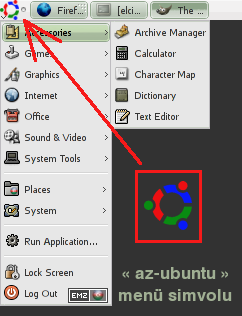 aze-ubuntu logo by ubuntum