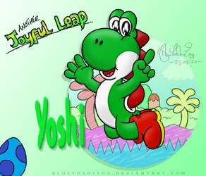 Another Joyful Leap