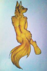 Goldilocks by Ruaidri