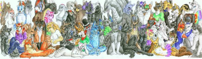 Giant Commission, Final by Ruaidri