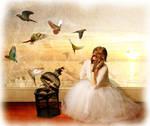 Bird Woman