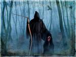 Grim Reaper's Sidekick