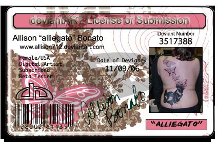 allison712's Profile Picture