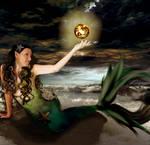 Mermaid's Lure by allison712