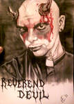 Reverend Devil