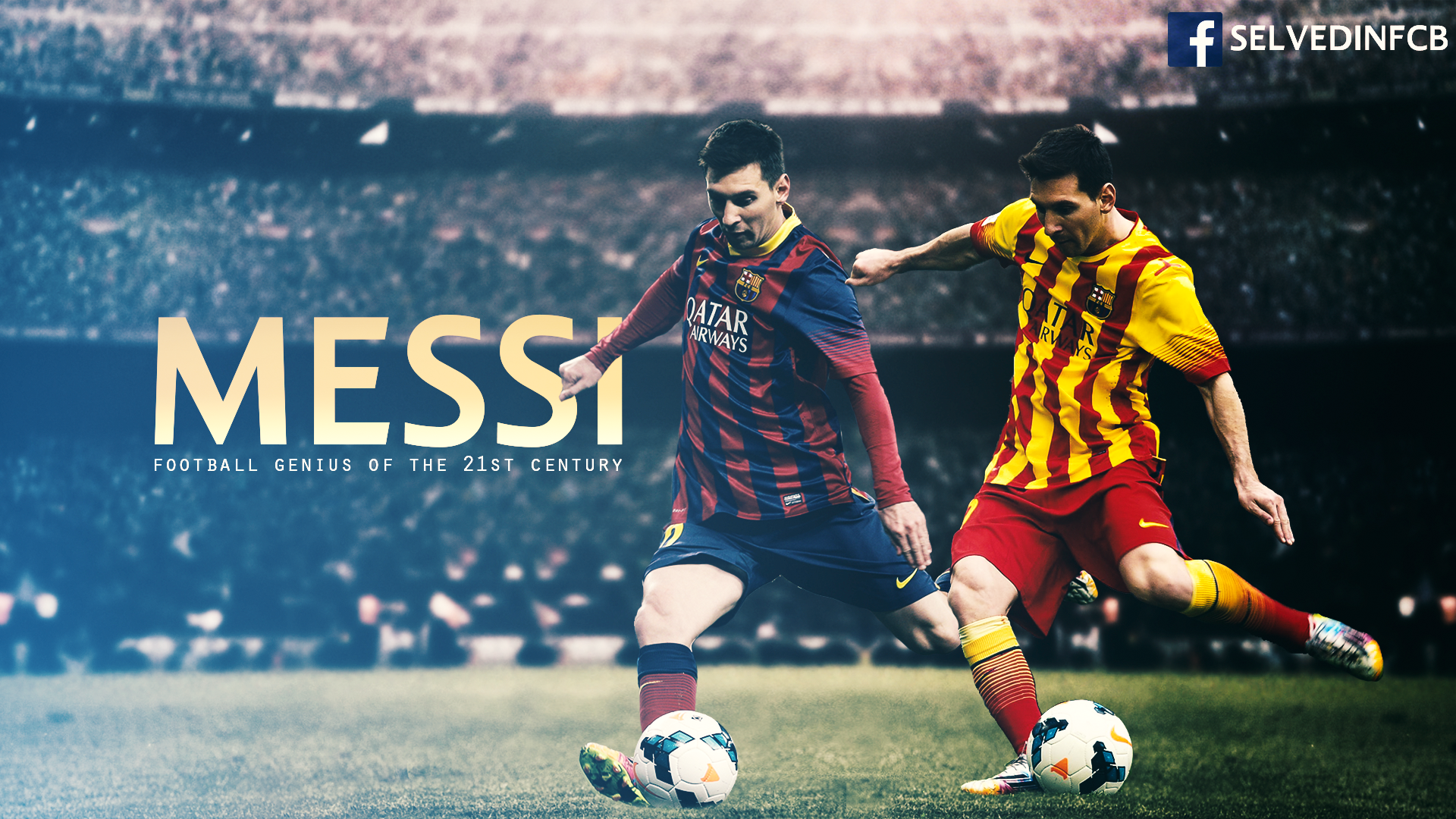 Lionel Messi Wallpaper HD 2014 Free download ~ Wallpaper ...