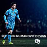 Lionel Messi 2016 - FC Barcelona