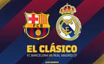 EL CLASICO - FC Barcelona vs Real Madrid WALLPAPER