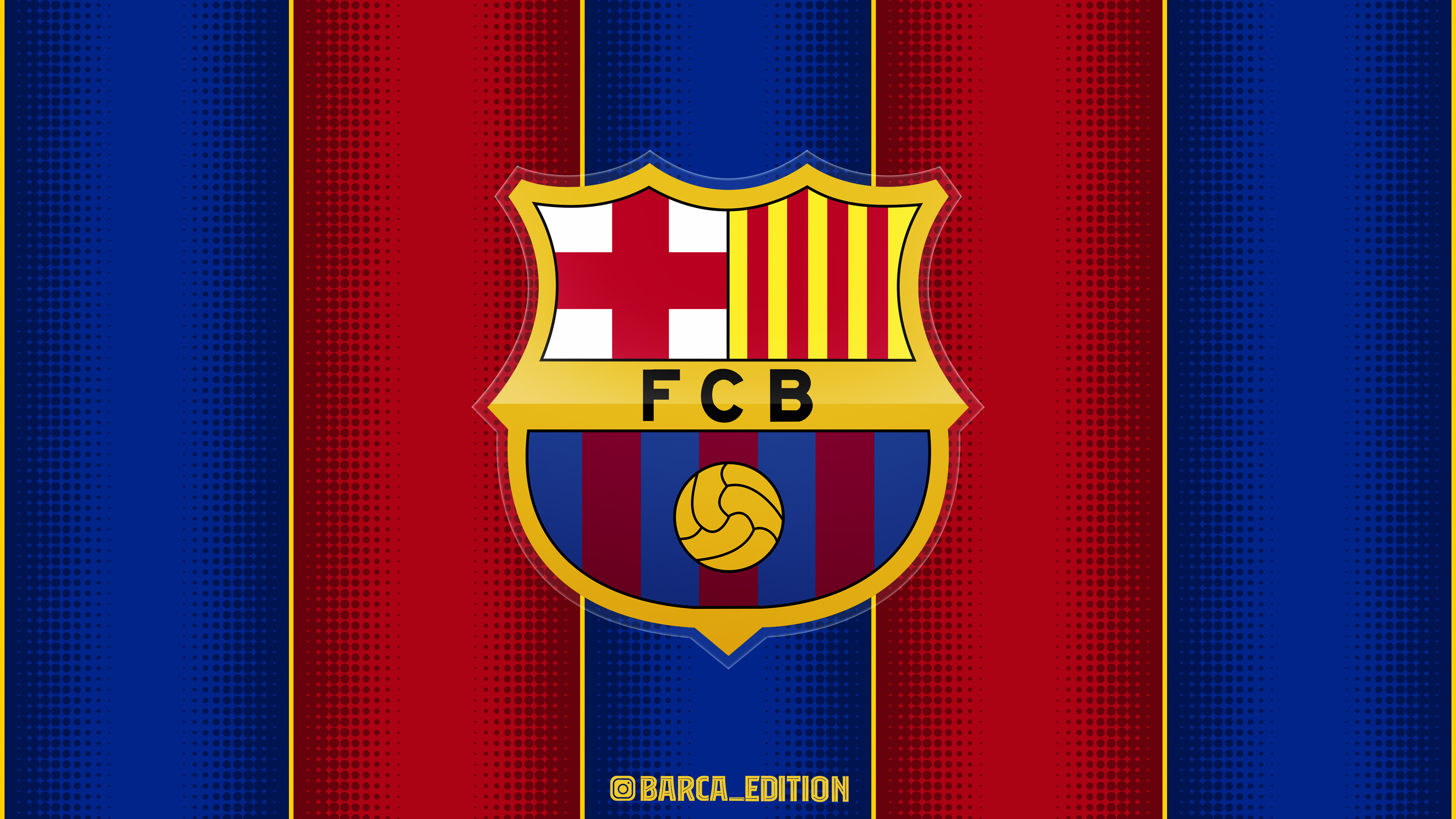 Fc Barcelona 2021 Wallpaper 4k By Selvedinfcb On Deviantart