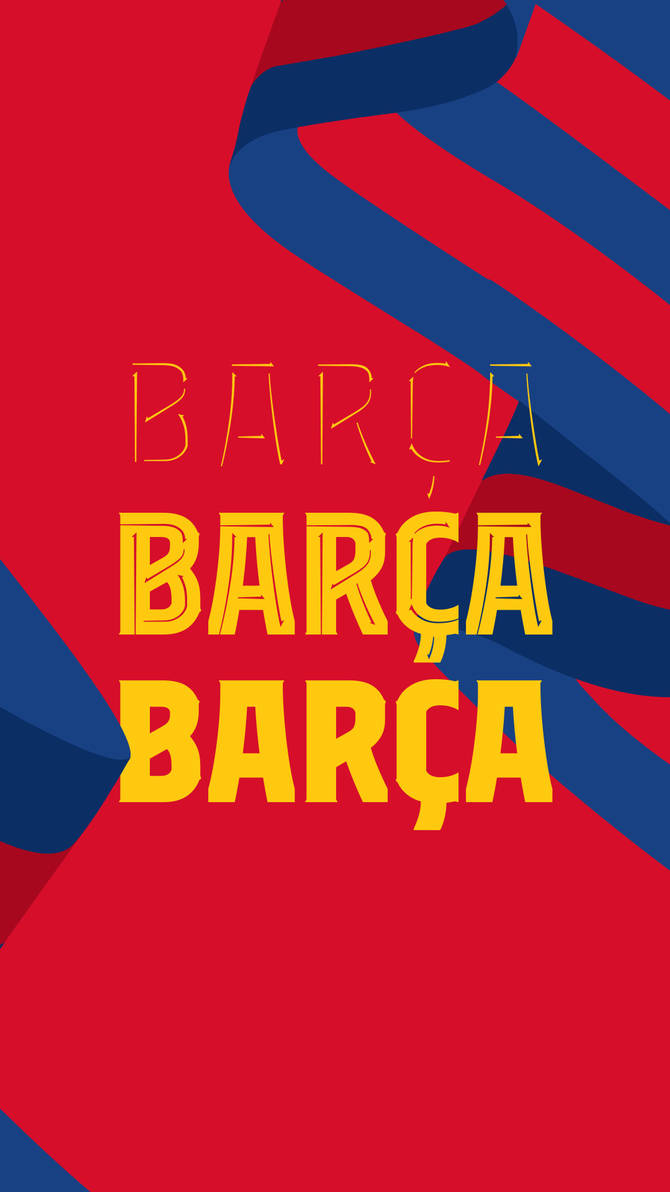 Fc Barcelona Wallpaper 2021 4k By Selvedinfcb On Deviantart