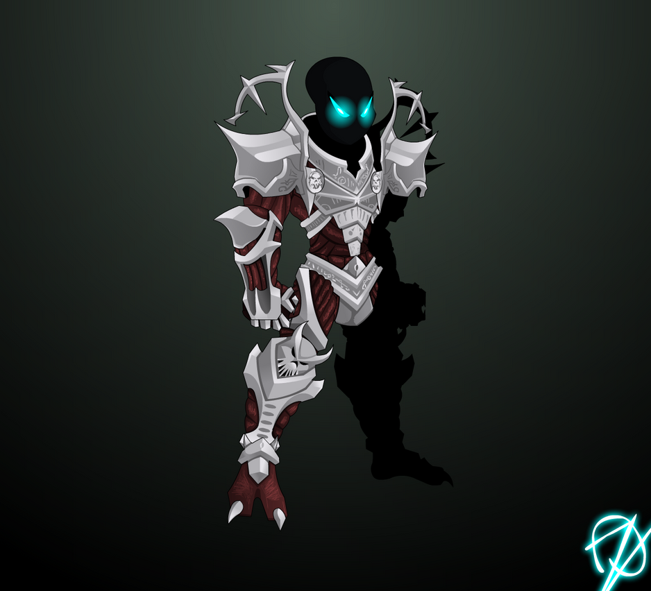 Archfiend Class Of Nulgath by oznplt