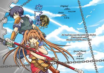 Sora No Kiseki 1 by Yukisora