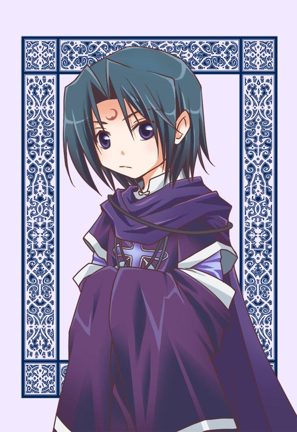 Knight of Judgment by Yukisora