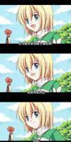 Animation SunKnight by Yukisora