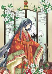 Kimono HIME by Yukisora