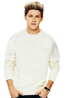 Niall Horan PNG by LanaRay