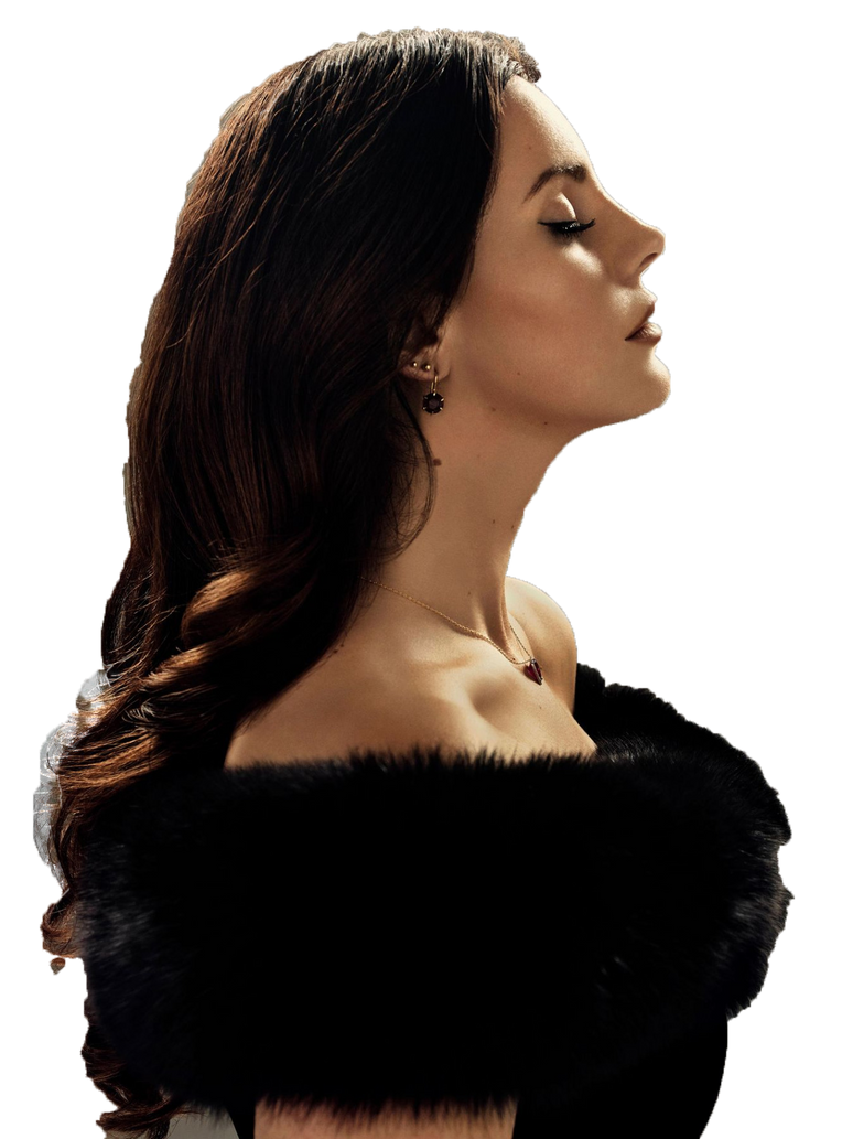 Lana Del Rey PNG by LanaRay on DeviantArt