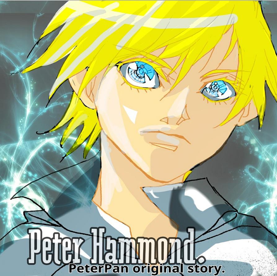 PeterHammond. by Peterhamond