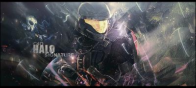 Halo - C4D Signature by d0bch0