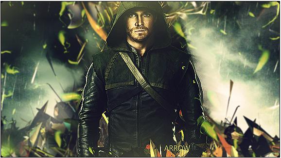 Arrow by d0bch0
