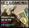 Dane Cook 1: Grandma