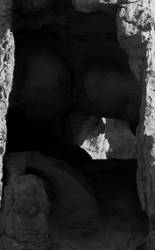 Doorway by verseless