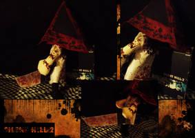 :-Pyramid.Head.Plushie-: by Arkeresia