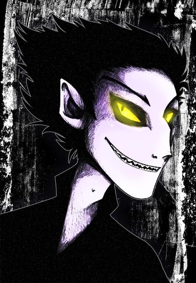 Nightmare King by Arkeresia