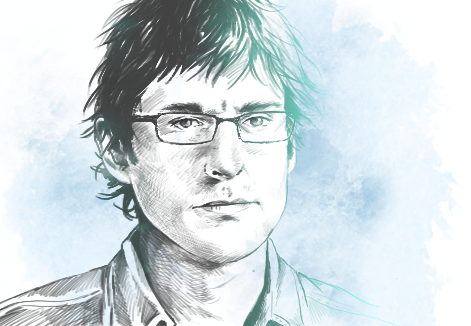 Theroux by Arkeresia