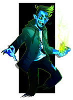 lich!jack by Arkeresia