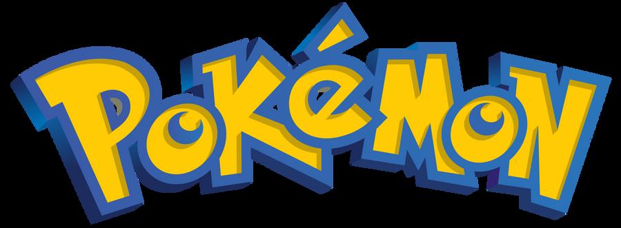 Hd Pokemon Logo 335934179