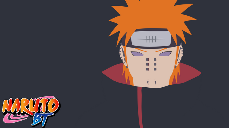 Obito Wallpaper Hd Deva Path Pain Wallpap...